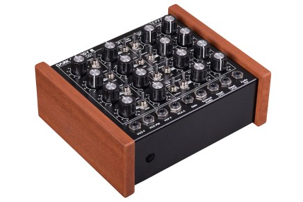 Doepfer announces Dark Energy III analogue synthesizer