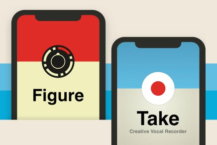 Propellerhead acquires Figure and Take Music making apps