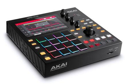 Akai Professional announces the MPC One