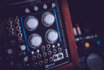 Modbap Modular announces Per4mer quad for Eurorack