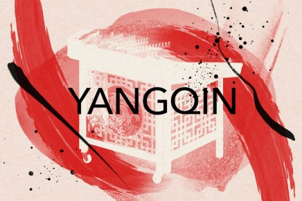 Native Instruments gives away their brand new YANGQIN for free