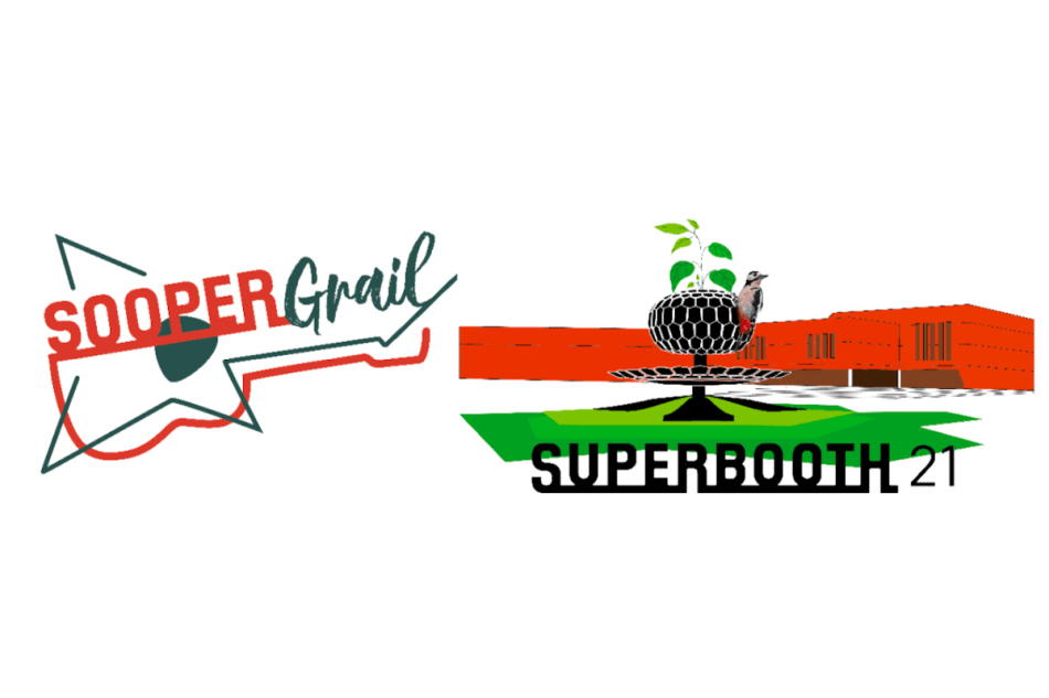 SOOPERGrail & SUPERBOOTH21 May 2021 Berlin
