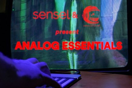 Sensel releases two new mpe sound packs: Techtonics and Analog Essentials