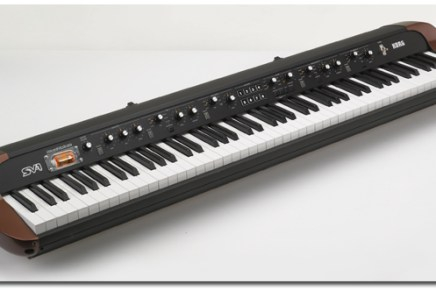 FREE Soundpack for the Korg SV-1 available