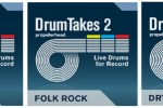 Propellerhead Record Drum Takes – Live Drums for Record