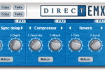 DirectEMX VST Editor for your Korg Electribe MX