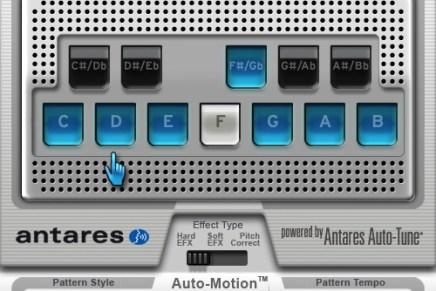 Antares Auto-Tune EFX 2 Announced