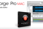 Sony Sound Forge Pro Mac available now