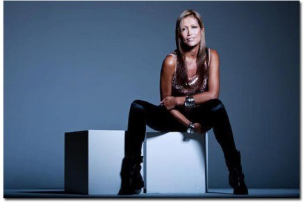 Gayle San adopts Allen & Heath Xone:DB4