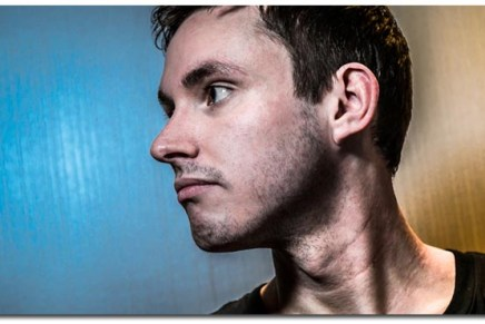 Serato Interview with Hudson Mohawke