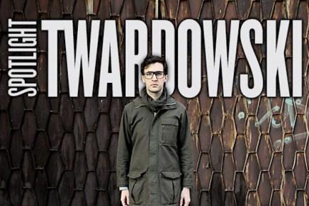 Elektron Spotlight on Twardowski