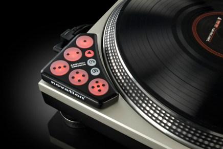 Novation Dicer Video demo by DJ Miaer