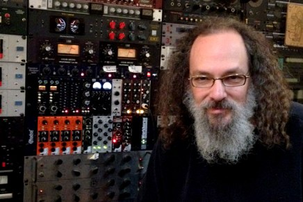 Master mixer Andrew Scheps chooses Radial for Punkerpad West