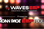 Waves Audio introduce the Morgan Page EMP Toolbox