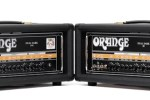 Orange Amps New Products Launch at NAMM