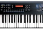 New Roland synth at the NAMM 2004: the Juno-D