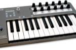 Alesis: Photon 25 and Photon X25 MIDI keyboards