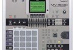 The Roland MV-8000 goes V2