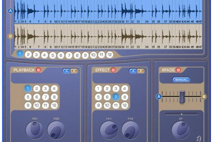 Digidesign starts shipping Synchronic Loop Manipulation Tool