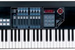 CME introduced its UF omnipotent master keyboard