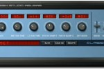 IK Multimedia announces CSR-1 Reverb plug-in