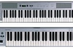 Edirol announces two new Keyboard Controllers