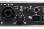 EMU releases new laptop audio systems