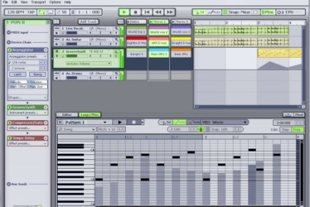 Cakewalk announces free update to Project 5 version 2