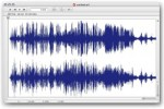 AudioFile releases beta version of Wave Editor