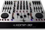 Allen & Heath launches the Xone:3D
