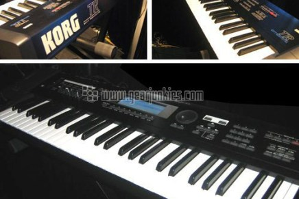 New Korg Workstation: the TR? (Update)