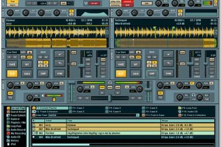 Traktor DJ Studio 3 now available in stores!