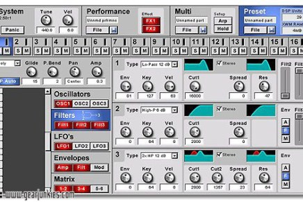 Key2Sound releases new softsynth – INetSynth