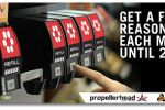 Free ReFills for Propellerhead Reason from Line6