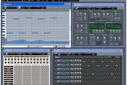 Synapse Audio releases Orion Pro 7
