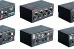 SM Pro Audio announce new Nano series