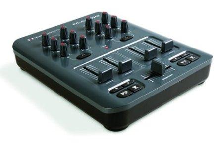 M-Audio announces X-Session Pro MIDI controller