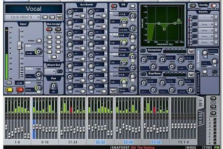 D-Show 2.5 Software now available