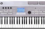 Yamaha Motif without workstation features: the MM6 Mini Mo
