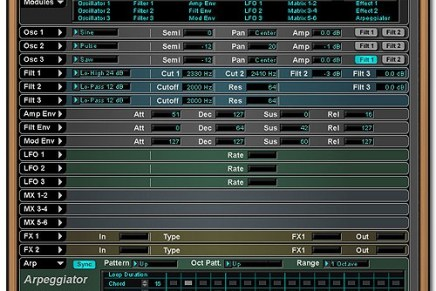 KeyToSound releases Nexus hybrid instrument