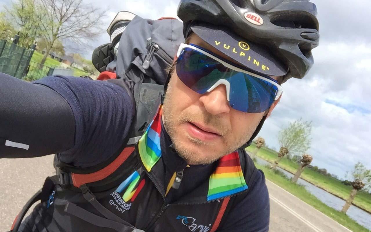 Review: Adidas Zonyk Aero Pro zonnebril met vario lenzen