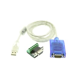 usb to serial adapter with terminal converter [ 1000 x 1000 Pixel ]