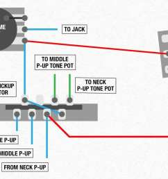 dave gimour mod circuit diagram [ 1540 x 850 Pixel ]