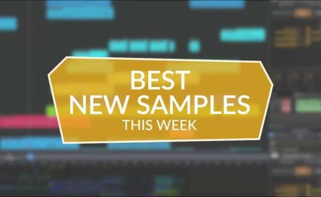 Best Sample Packs This Week 70s Piano Frame Drums Chill