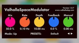 Valhalla Space Modulator