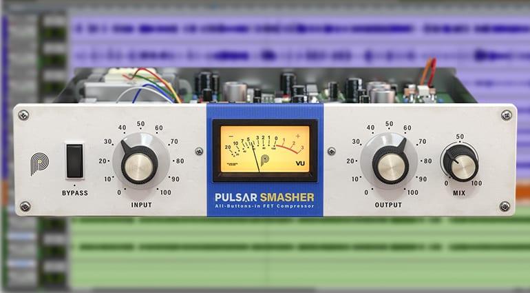 Best 1176 Compressor Emulation Plug-ins: The definitive list - gearnews.com
