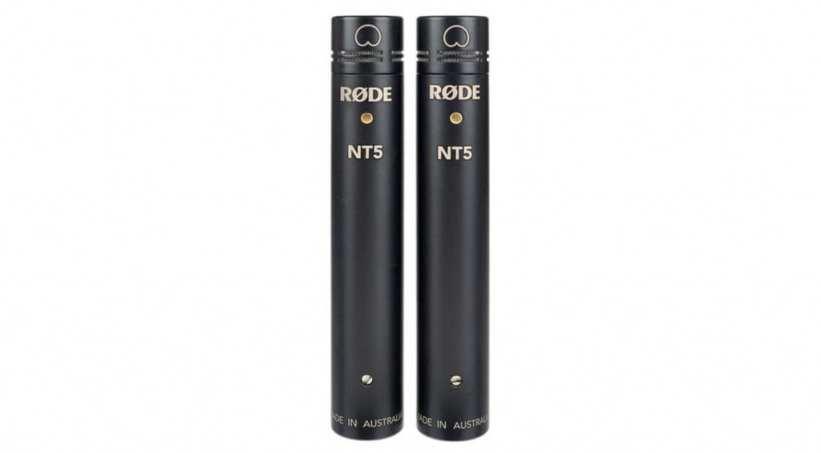 RODE NT5 MPB