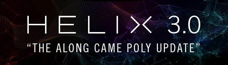 Helix 3.00