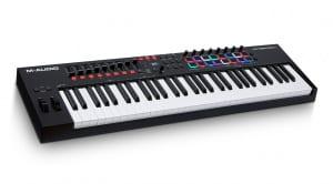 M-Audio Oxygen Pro 61