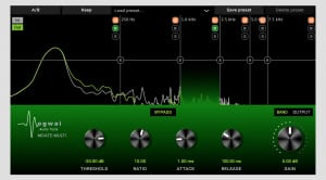 Mogwai Audio Tools MGATE-MULTI